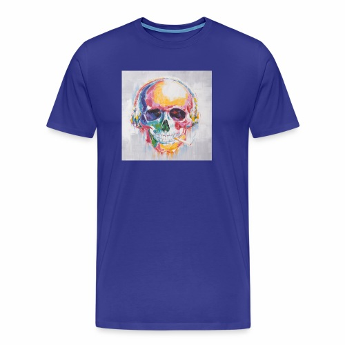 3F4193A2 BADA 4364 86BD D532C27F9ECF - Männer Premium T-Shirt