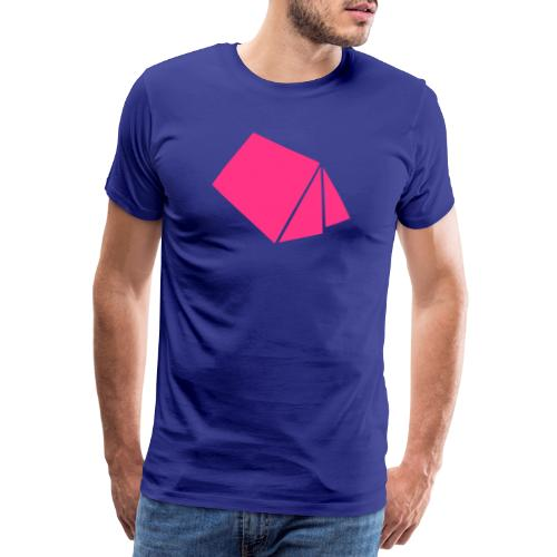 Tent - Men's Premium T-Shirt