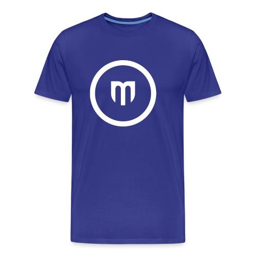 Cercle Logo - T-shirt Premium Homme