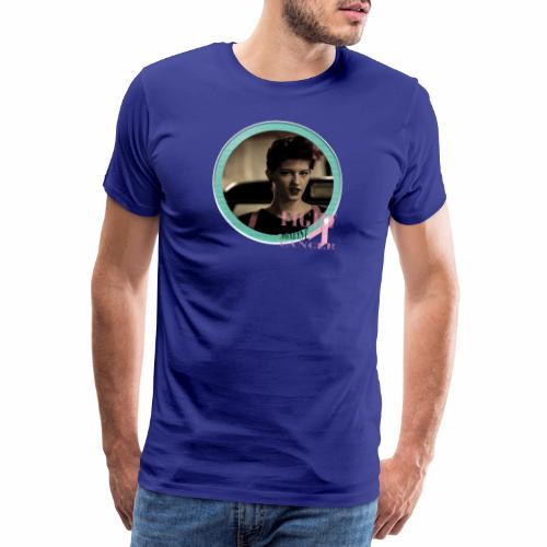 Fight against Cancer - Männer Premium T-Shirt