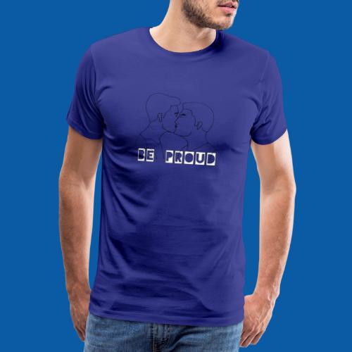 Gay Male Edition - Männer Premium T-Shirt