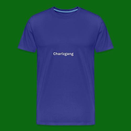 Charlzgang - Men's Premium T-Shirt