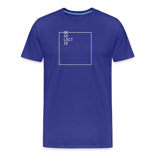 De Selectie - GAME ON! - Mannen Premium T-shirt