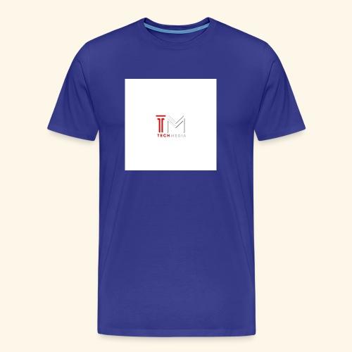 TechMedia - Men's Premium T-Shirt
