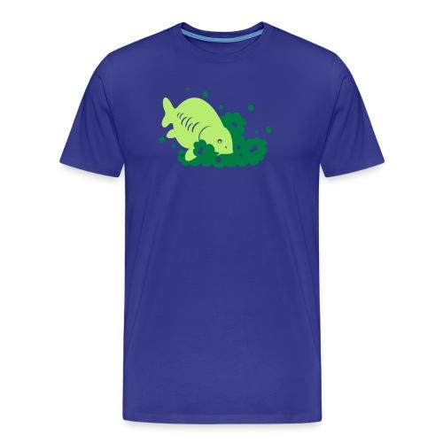 carpfeeding - Men's Premium T-Shirt