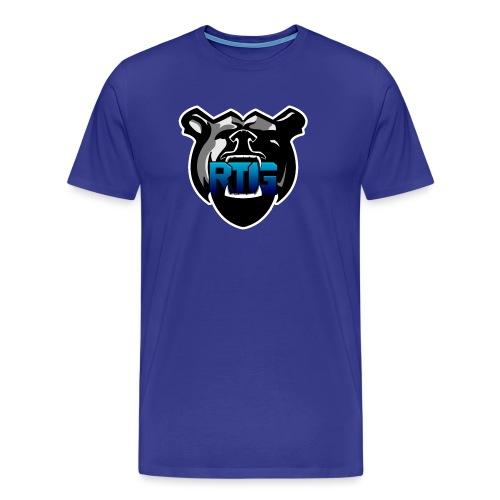 RTG - Männer Premium T-Shirt