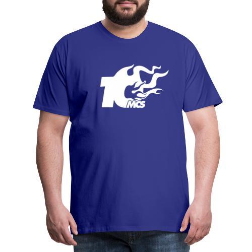 logo09 - Männer Premium T-Shirt