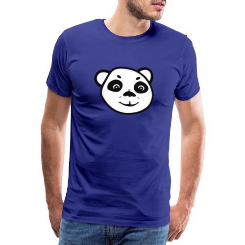 Gaming X iPanda - Men's Premium T-Shirt