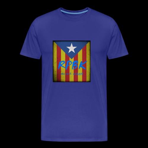 ANTIGA REPUBLICA - Camiseta premium hombre
