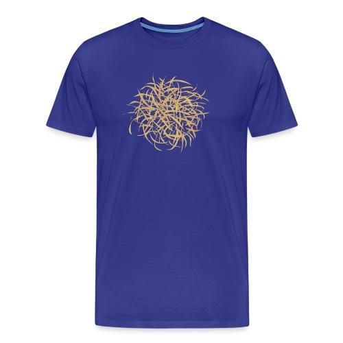 tumbleweed adoratie - Mannen Premium T-shirt