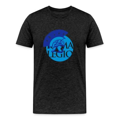romalegio - Camiseta premium hombre
