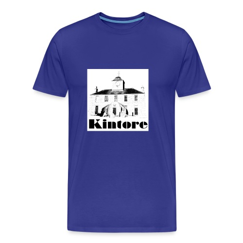 Kintore Town House - Men's Premium T-Shirt