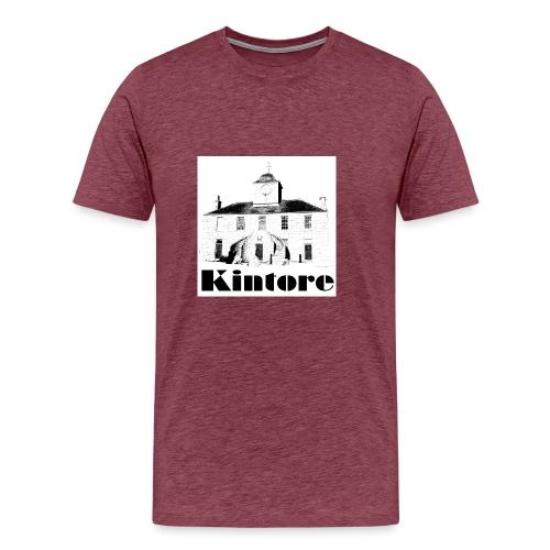 Kintore Town House - Men's Premium T-Shirt
