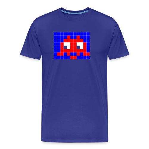Spce Inv five - Männer Premium T-Shirt