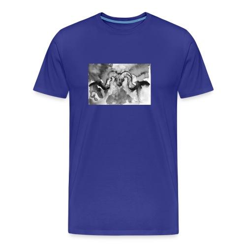 Animal spirit - Camiseta premium hombre
