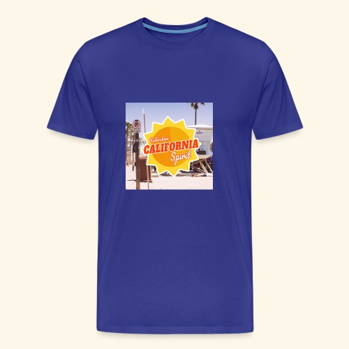 Los Angeles - T-shirt Premium Homme