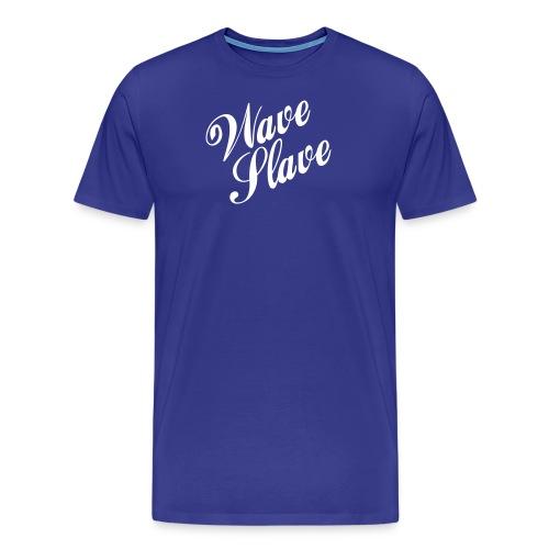 waveslave - Men's Premium T-Shirt