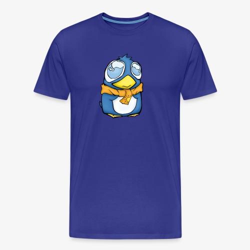 pinguino - Camiseta premium hombre