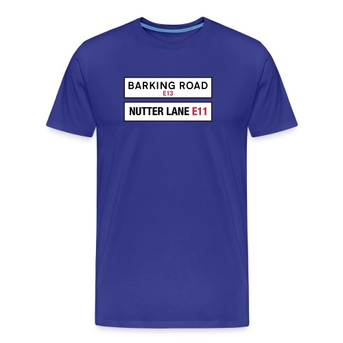 Barking Nutter - Men's Premium T-Shirt