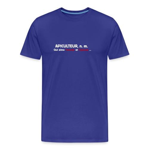 essaim - T-shirt Premium Homme