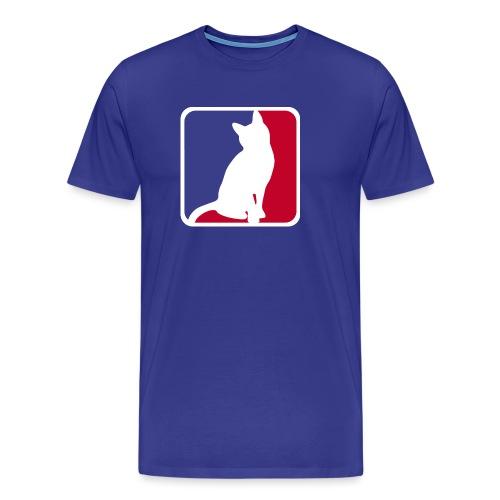 NBA - Maglietta Premium da uomo