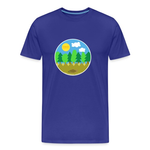 Steege - Männer Premium T-Shirt