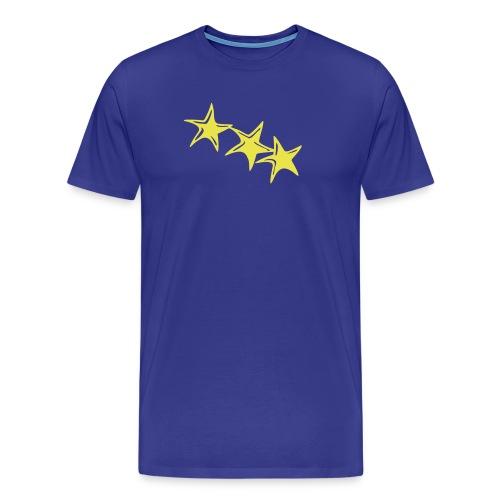 ndh motiv5 - Männer Premium T-Shirt