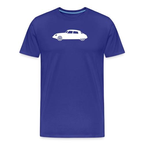 voiture DS ou ID - T-shirt Premium Homme