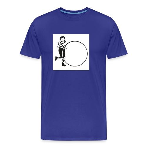 Tuedelband Tüdelband - Männer Premium T-Shirt