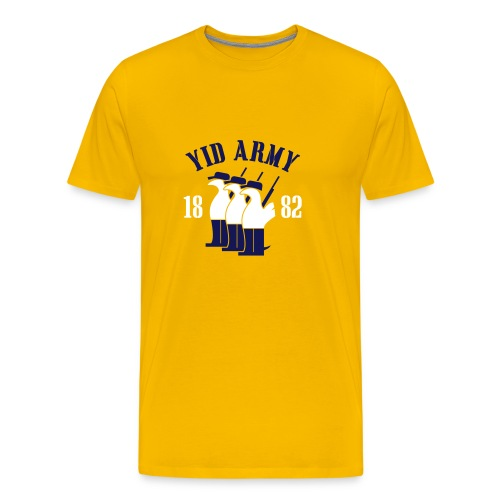 yidarmy1882 - Men's Premium T-Shirt