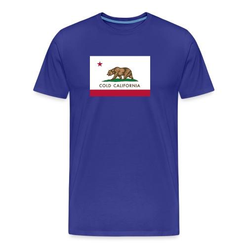 Republic - Men's Premium T-Shirt