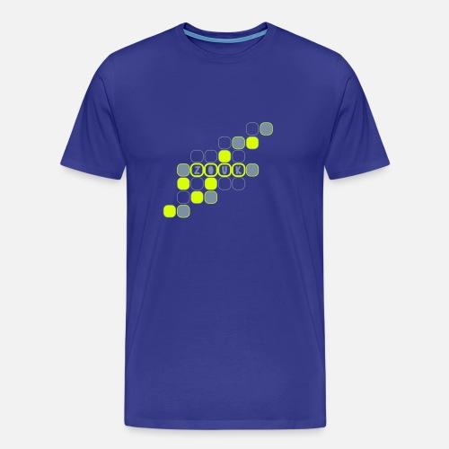 ZOUK PATTERN - Männer Premium T-Shirt