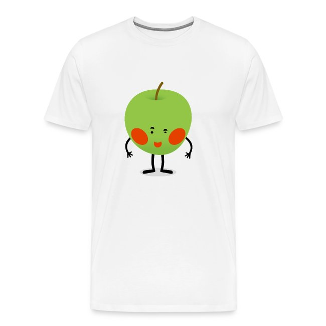 Happy Apfel