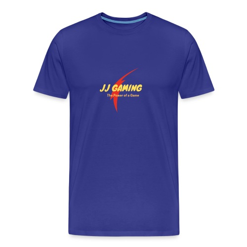JJ Gaming 2020 Merhcandise - Men's Premium T-Shirt