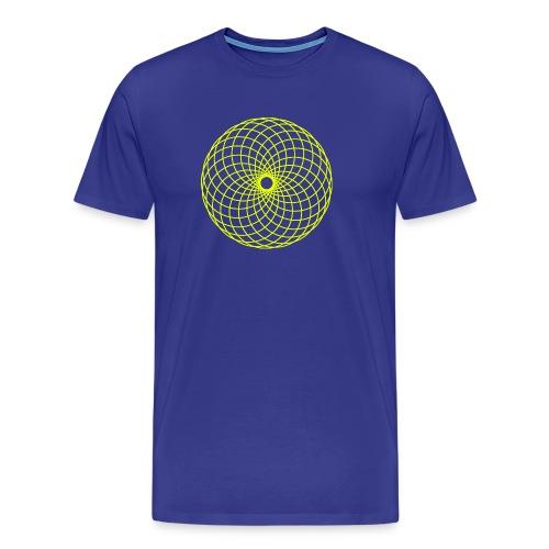 TOR3 - T-shirt Premium Homme