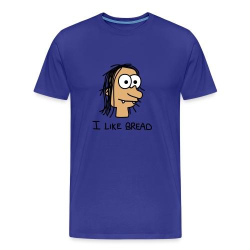 detel - Men's Premium T-Shirt
