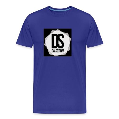 Storm - Men's Premium T-Shirt