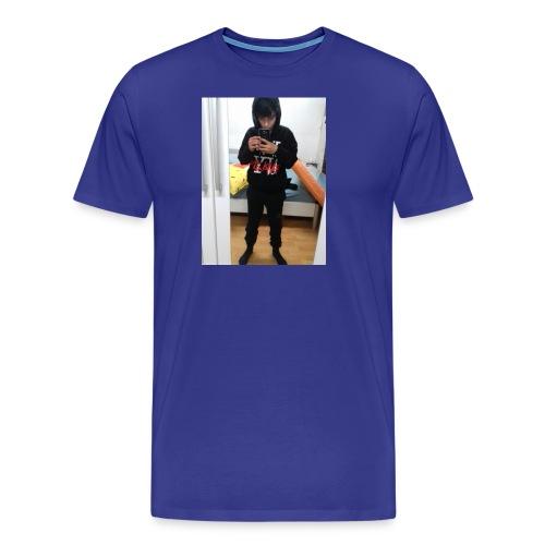 Diyar YouTuber Merchandise - Männer Premium T-Shirt