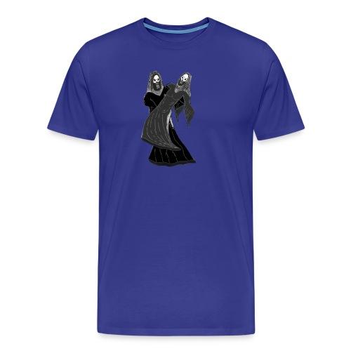 novios - Camiseta premium hombre