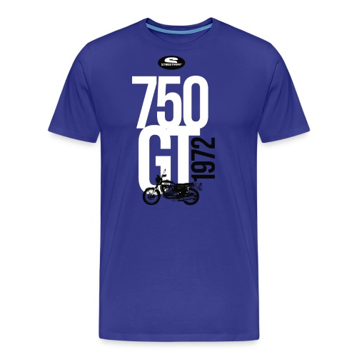 M120 - T-shirt Premium Homme