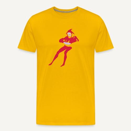 Stańczyk - Koszulka męska Premium