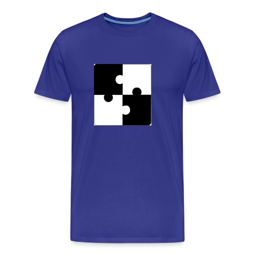 jigsaw - Men's Premium T-Shirt