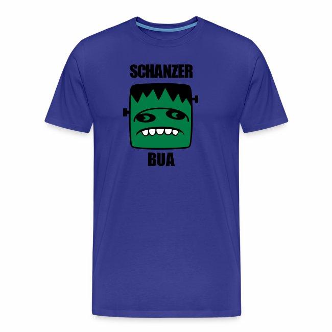 """Fonster """"Schanzer Bua"""""""