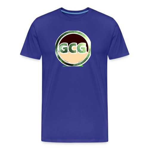 loogo p png - Men's Premium T-Shirt