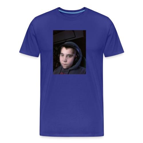 djyoutuber thisert - Mannen Premium T-shirt