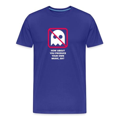 shirt 2 png - Mannen Premium T-shirt