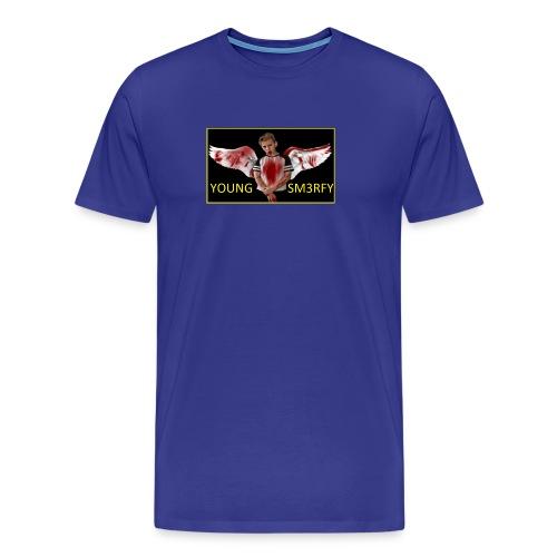 SM3RFY - Mannen Premium T-shirt