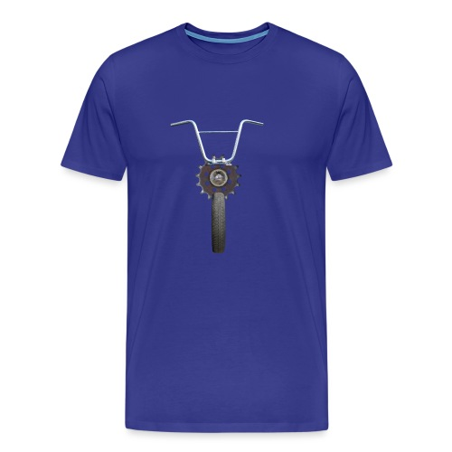 tough ride - Mannen Premium T-shirt