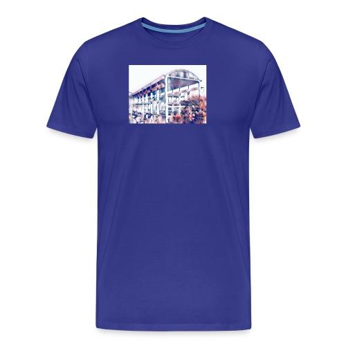cementify color - Maglietta Premium da uomo