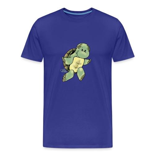 Schillikröt - Männer Premium T-Shirt